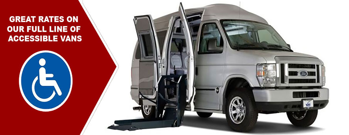 Medical equipment wheelchair van rentals 1 866 322 4400 for Wheelchair accessible homes for sale in florida