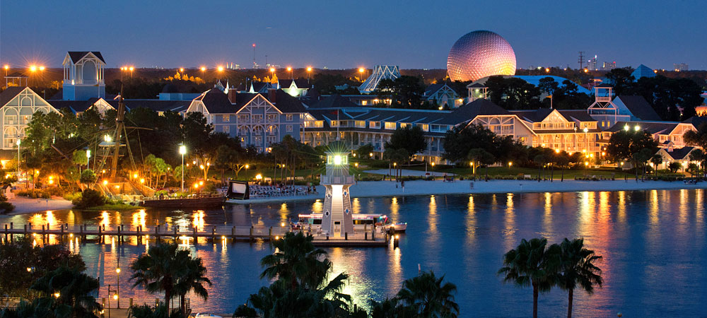 Disney World Van Rentals From $66/Day 1-866-322-4400