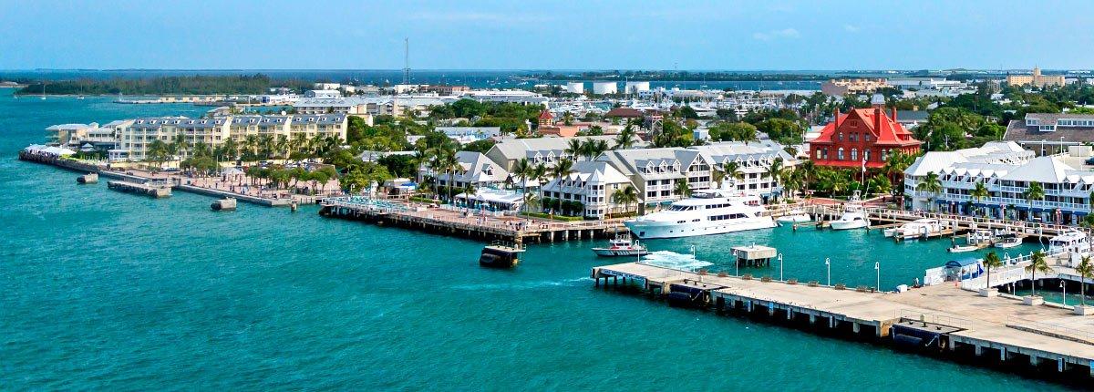 Waterfront Rentals West Island