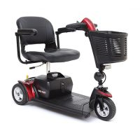 3 Wheel Scooter Rental