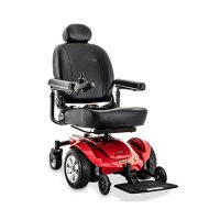 Jazzy Power Wheelchair Rentals