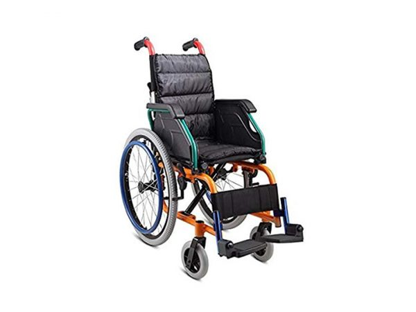 Pediatric Wheelchair Rental