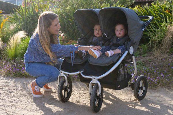 Twin Stroller Rental