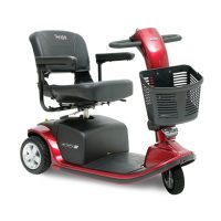 Victory 9 - 3 Wheel Scooter Rental