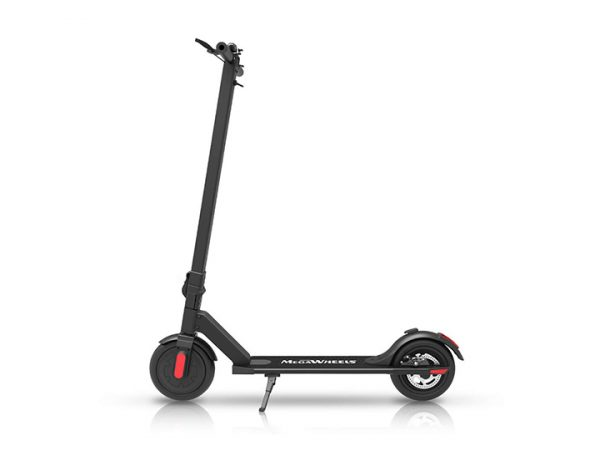 Electric Scooter Rentals