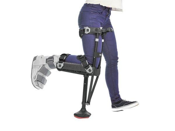iWalk Hands Free Crutch Rentals