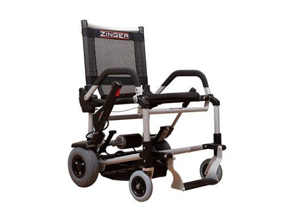 Zinger Power Chair