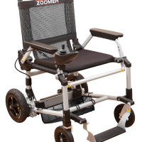 Zoomer Power Mobility Chair