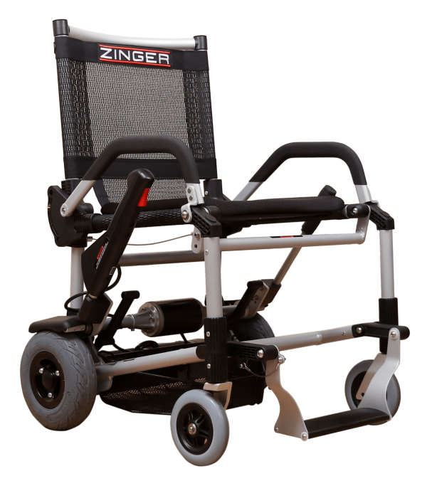 Zinger Power Mobility Chair