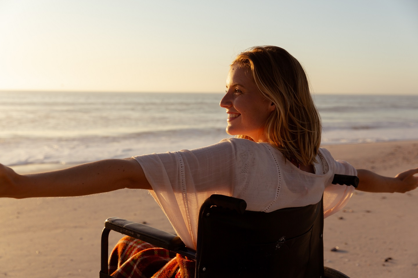 Make your vacation more comfortable and enjoy all Florida Special Needs Resources renting different mobility equipment such as wheelchairs and scooters from Discount Mobility USA and our Florida Special Needs Resources