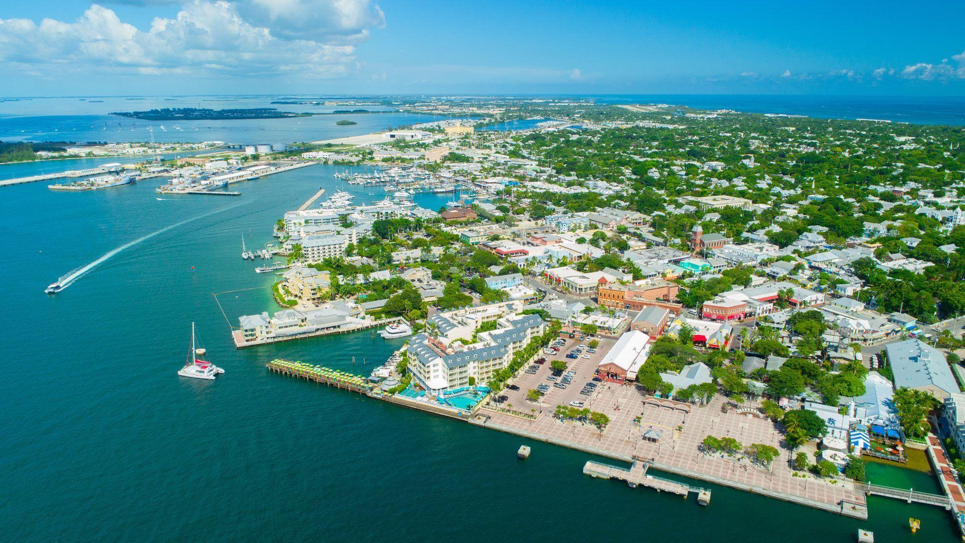 Key West Wheelchair Van Rentals